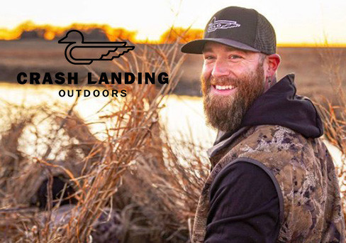 A hunting trip through Archie Bradley's Crash Landing Outdoors is just one of the more than 30 items that are part of the Tiger baseball booster's online auction.